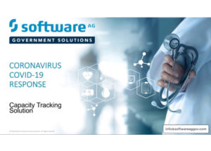 Software AG Government Solutions Capacity Tracking Solution