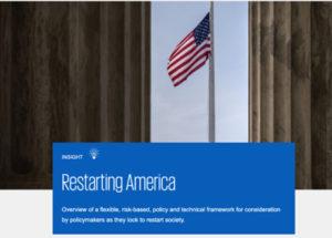 KPMG Restarting America